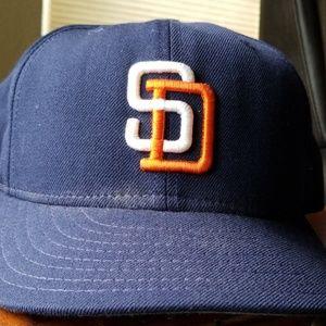 MLB San Diego Padres hat